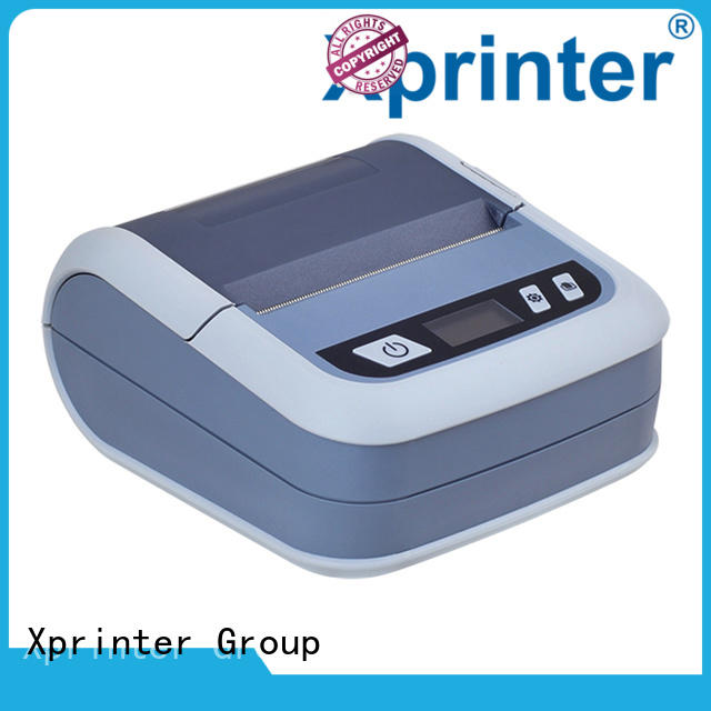 Xprinter Label printer customized for mall