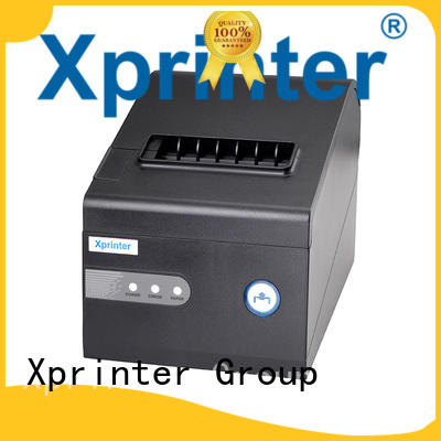 Xprinter multilingual printer 80mm with good price for retail