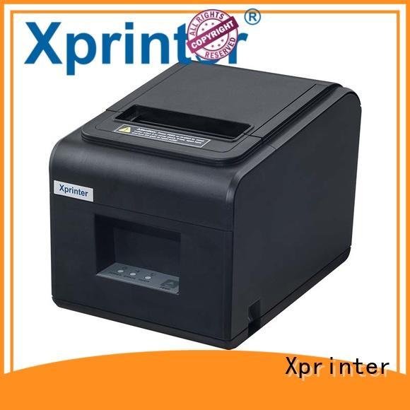 Xprinter thermal receipt printer design for shop
