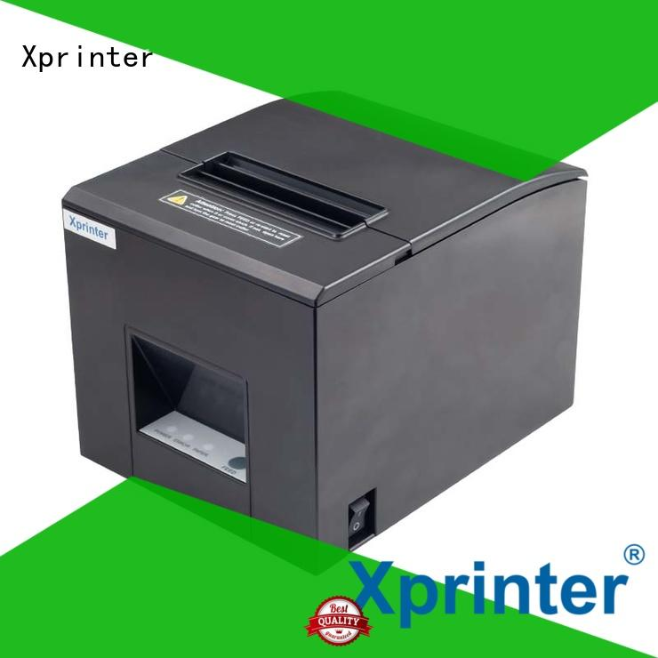 Xprinter store receipt printer inquire now for mall