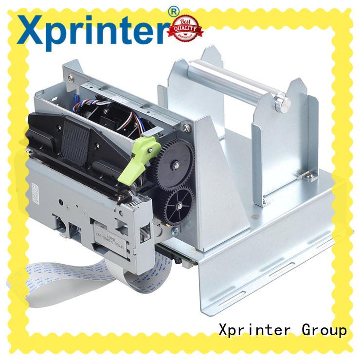 dircet thermal panel printer thermal customized for tax