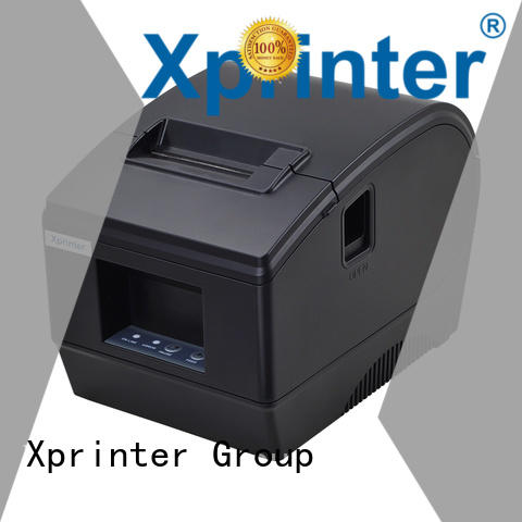 Xprinter professional vendor thermal printer supplier for retail