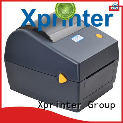 product labeling portable barcode label printer customized for tax