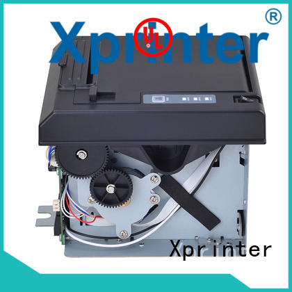 Xprinter practical panel mount printer directly sale for shop