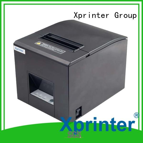 traditional portable receipt printer with good price for shop