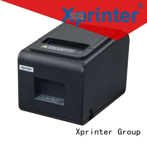 Xprinter bill receipt printer inquire now for store