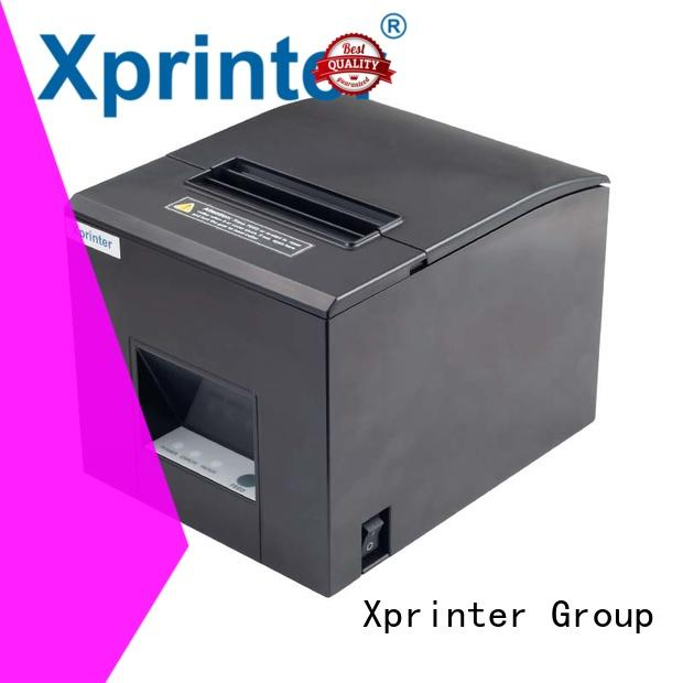 traditional wireless receipt printer for ipad design for store