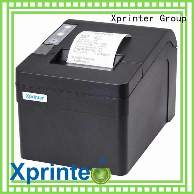 optional thermal receipt printer 58mm design for tax