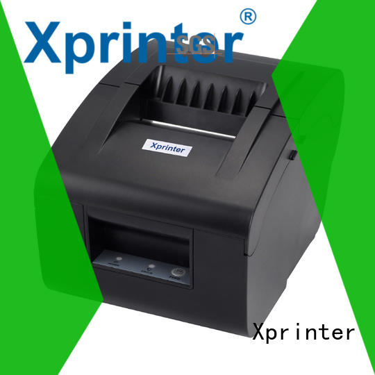 Xprinter a dot matrix printer series for storage