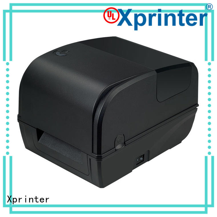 Xprinter Wifi connection wifi thermal printer factory for catering