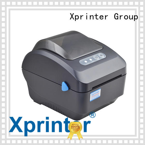Xprinter durable shop bill printer for storage