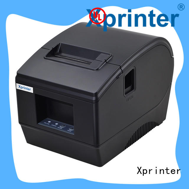 Xprinter professional thermal shipping label printer factory price for mall