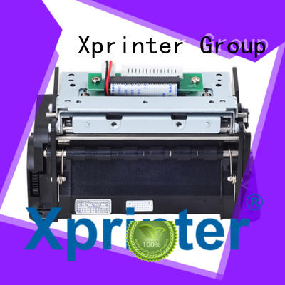 Xprinter best barcode printer accessories factory for supermarket