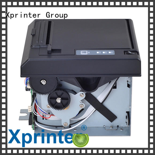 Xprinter thermal transfer barcode printer from China for catering