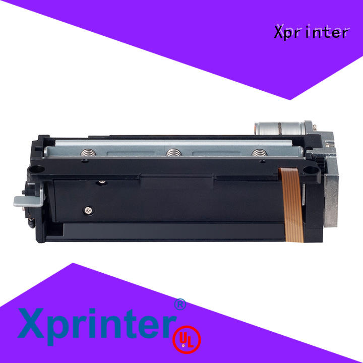 Xprinter bluetooth printer accessories with good price for supermarket