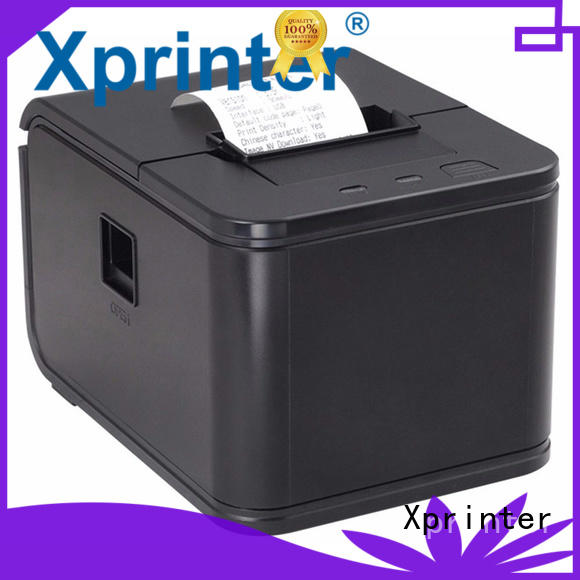 professional wireless pos printer personalized for mall