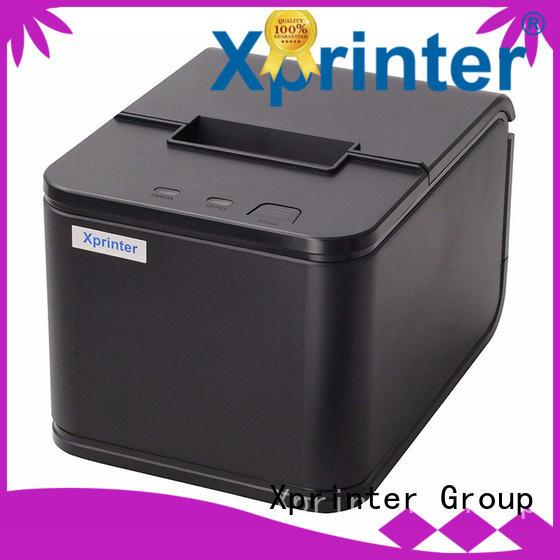 Xprinter high quality 58mm portable mini thermal printer driver wholesale for mall