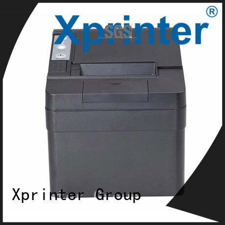 Xprinter high quality wireless pos printer supplier for retail