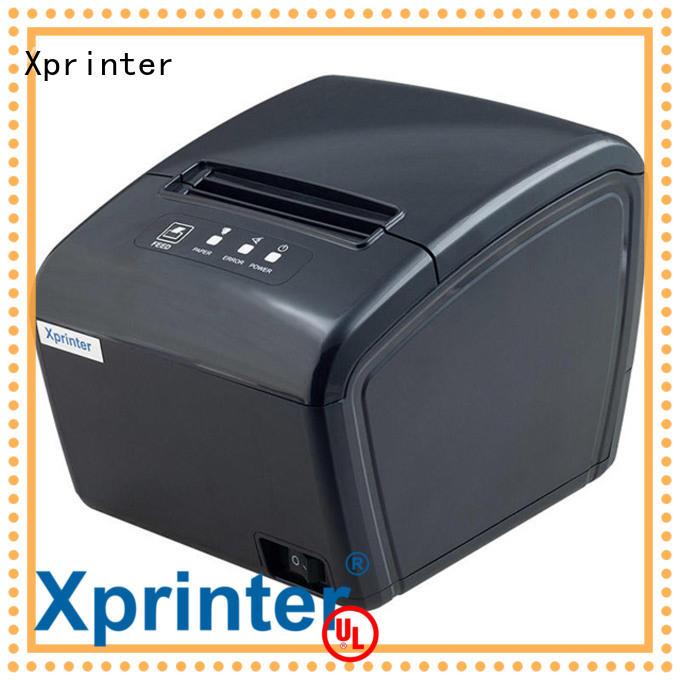Xprinter lan cheap receipt printer design for retail