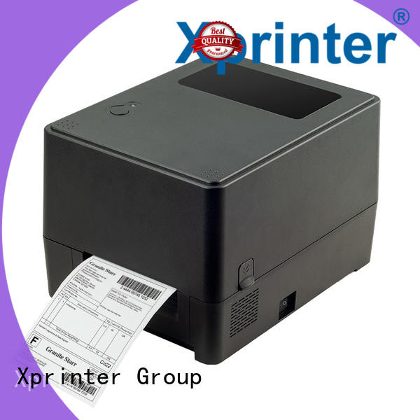 Xprinter bluetooth thermal receipt printer with good price for tax