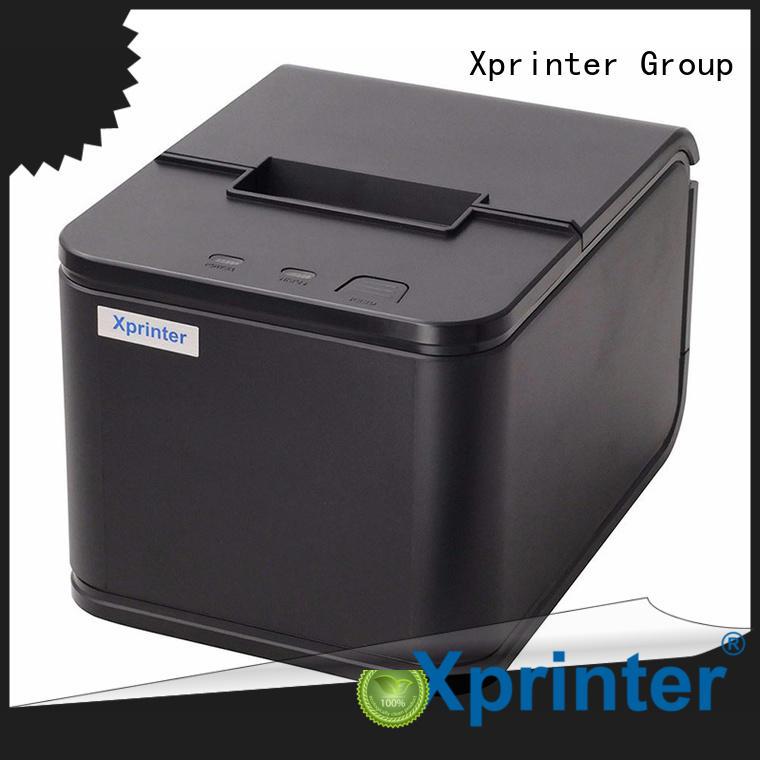 Xprinter monochromatic printer thermal 58mm for retail