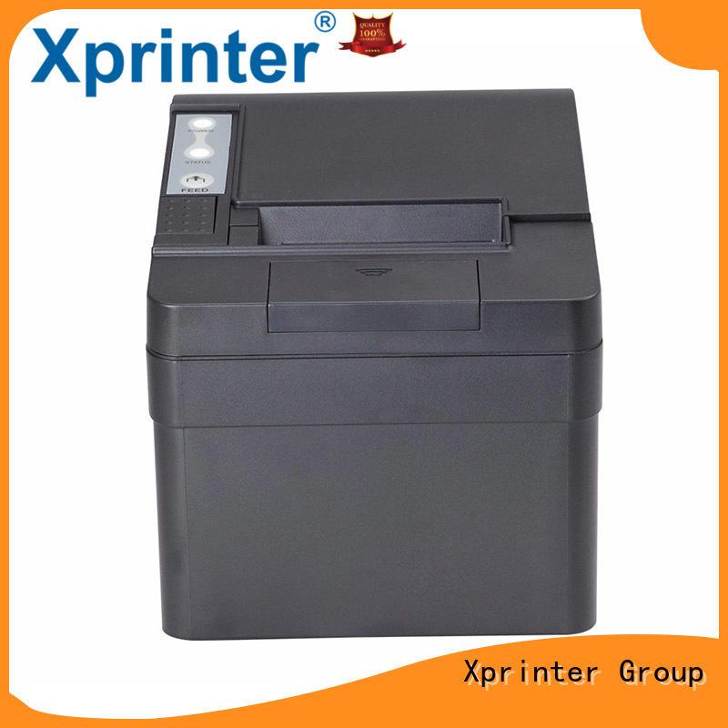 durable wireless pos printer supplier for shop