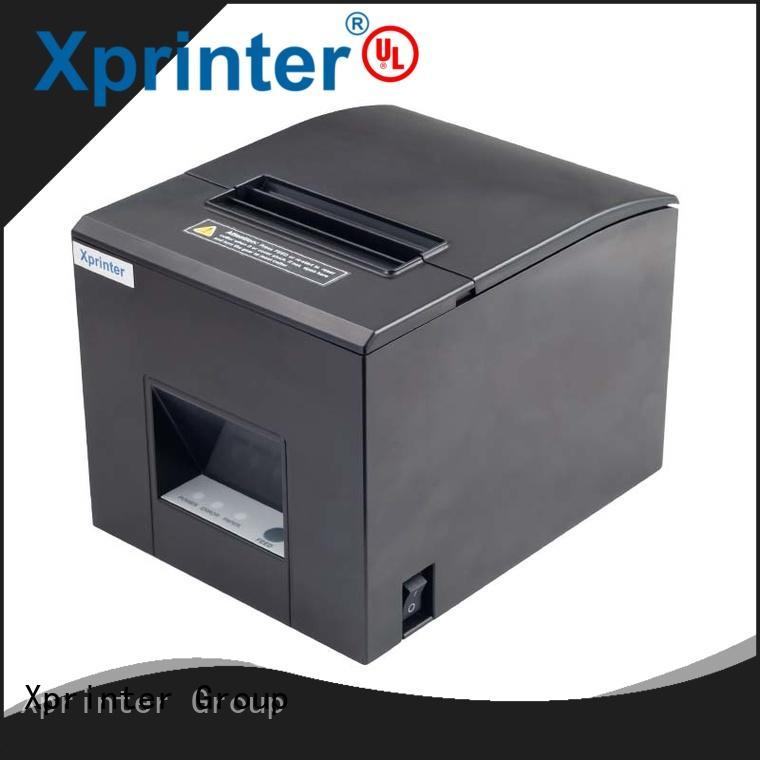 Xprinter standard desktopposreceiptprinter for store