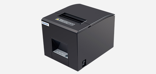 traditional portable receipt printer with good price for shop-1