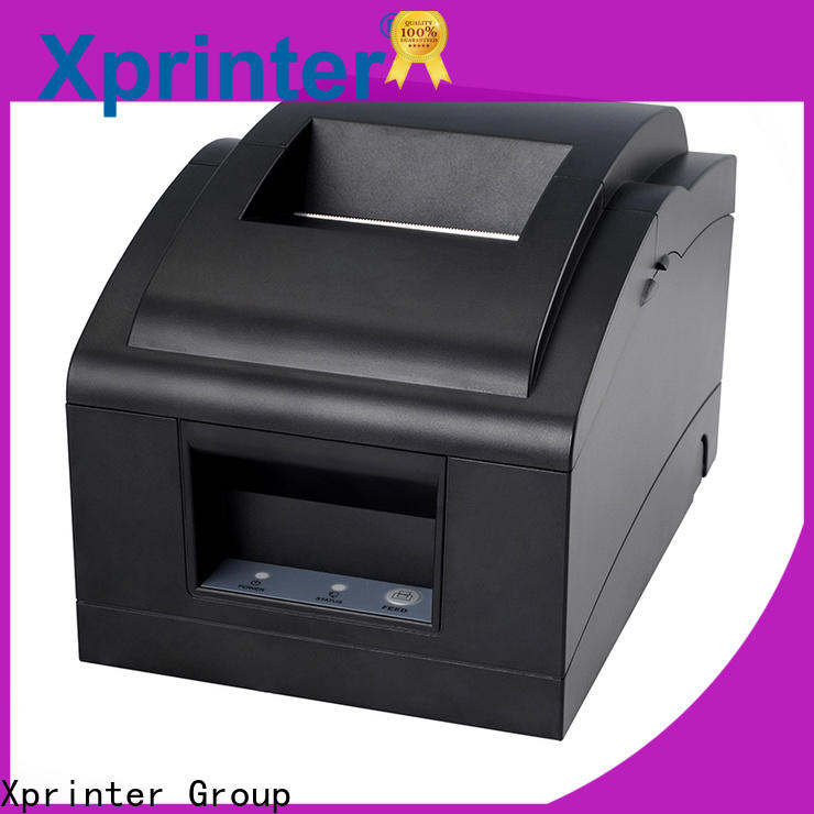 Xprinter top quality bill printer without computer wholesale for business