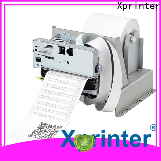 Xprinter practical thermal transfer barcode printer from China for tax