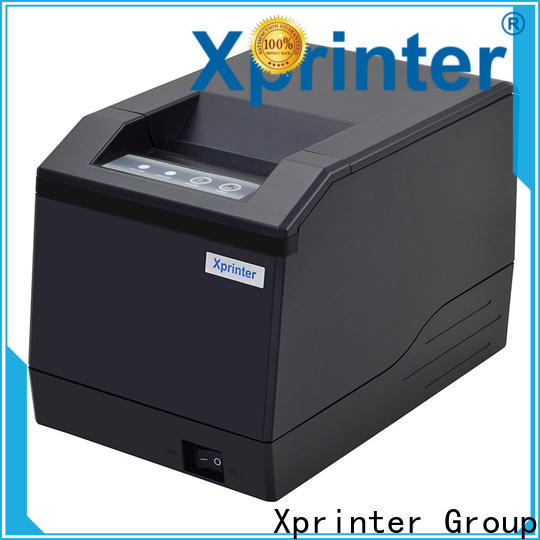 Xprinter durable 80 thermal printer factory for post