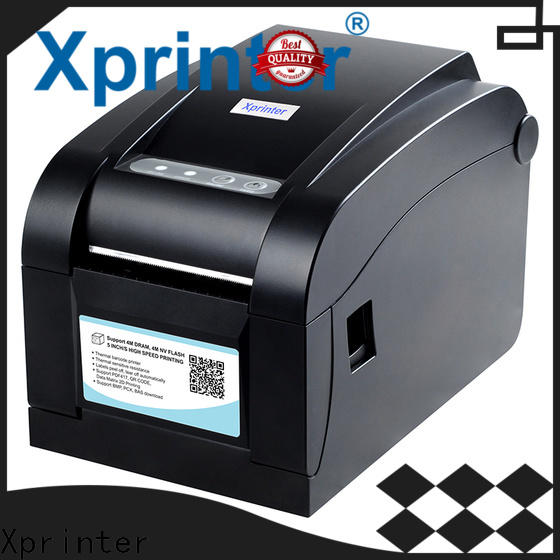 Xprinter best printer pos 80 factory for medical care