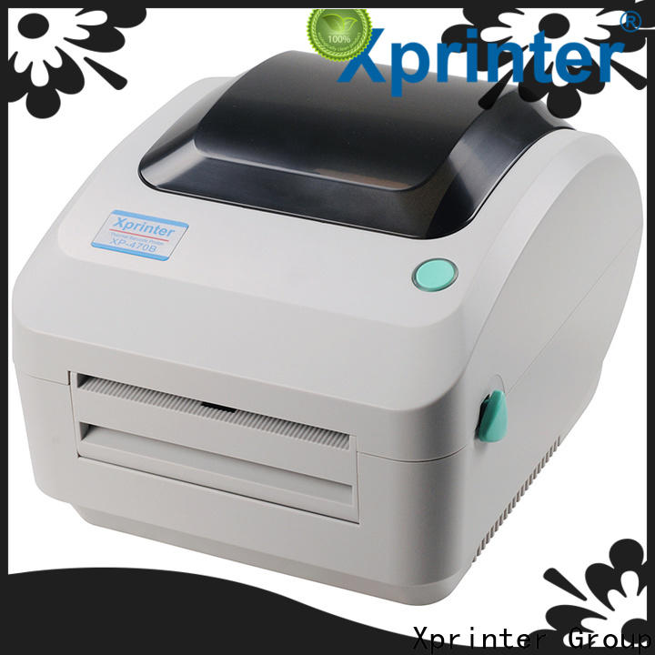 Xprinter cheap barcode label printer from China for shop