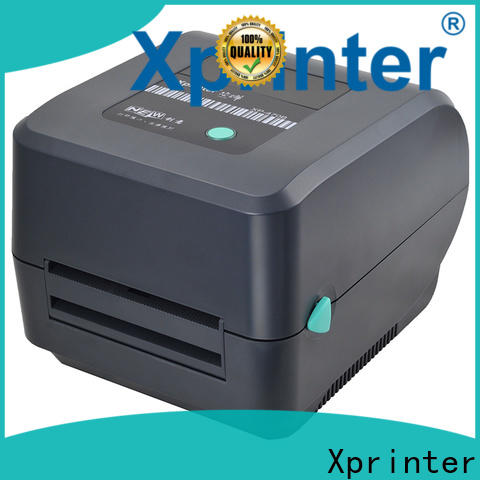 monochromatic direct thermal barcode printer directly sale for shop