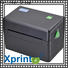 high quality barcode label maker machine directly sale for shop