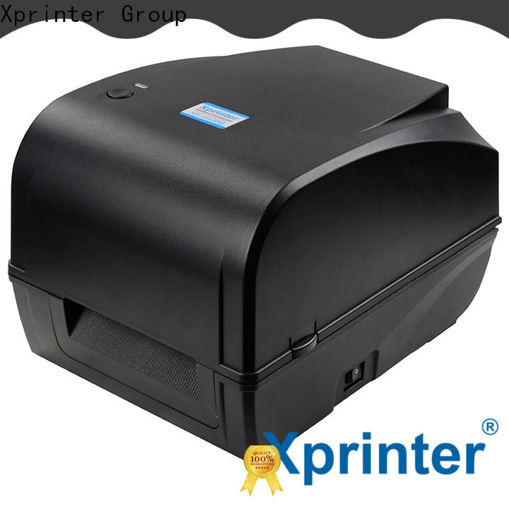 Xprinter thermal barcode label printer factory for tax