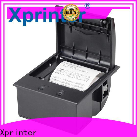 Xprinter product label printer manufacturer for shop