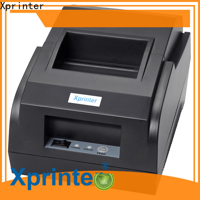 Xprinter printer thermal 58mm supplier for retail