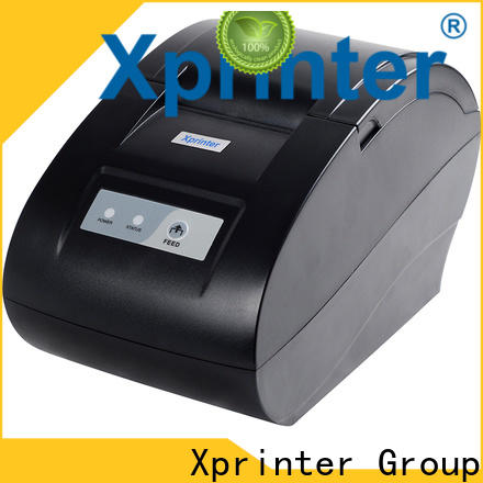 Xprinter 58mm pos printer factory price for store