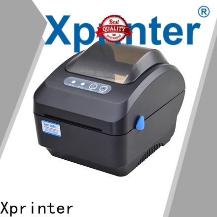 Xprinter durable best thermal printer design for medical care