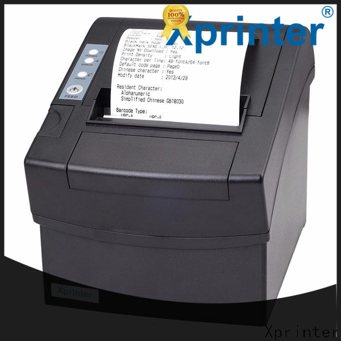 reliable 80mm bluetooth printer inquire now for store