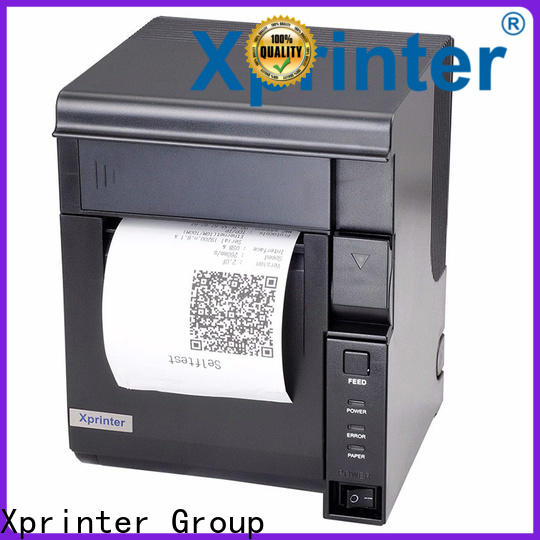 Xprinter multilingual wireless receipt printer design for shop