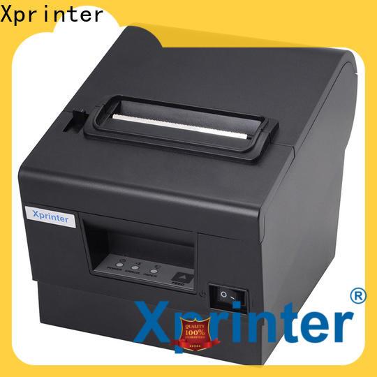 Xprinter multilingual pos printer online design for mall