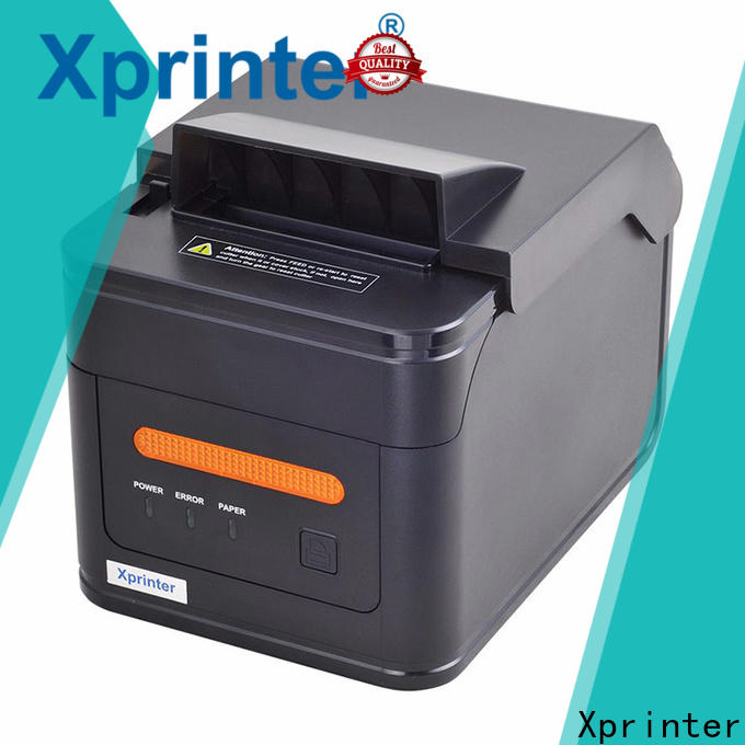 Xprinter receipt printer online design for shop