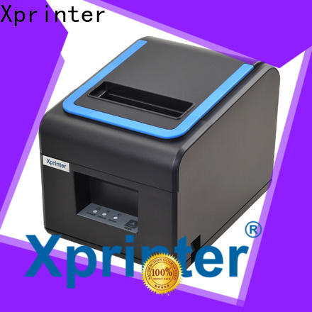 Xprinter square receipt printer factory for mall