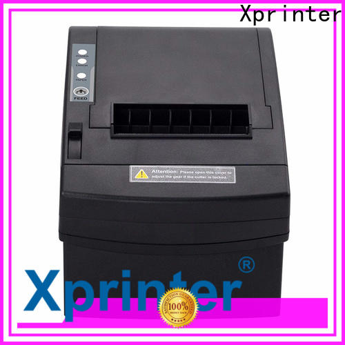 Xprinter lan wireless receipt printer for ipad inquire now for retail