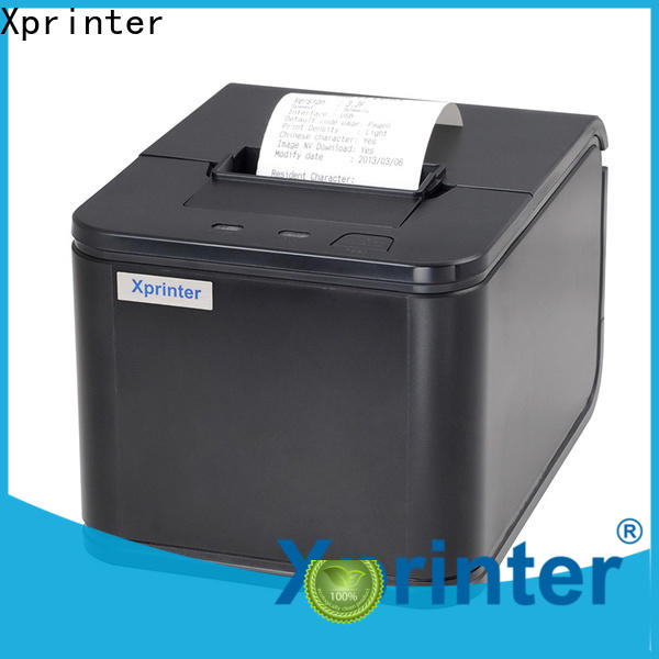 Xprinter durable outdoor receipt printer personalized for store