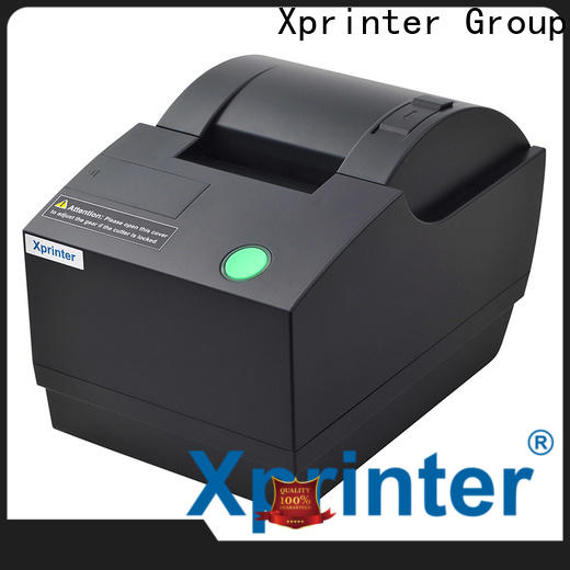 professional usb powered receipt printer personalized for store