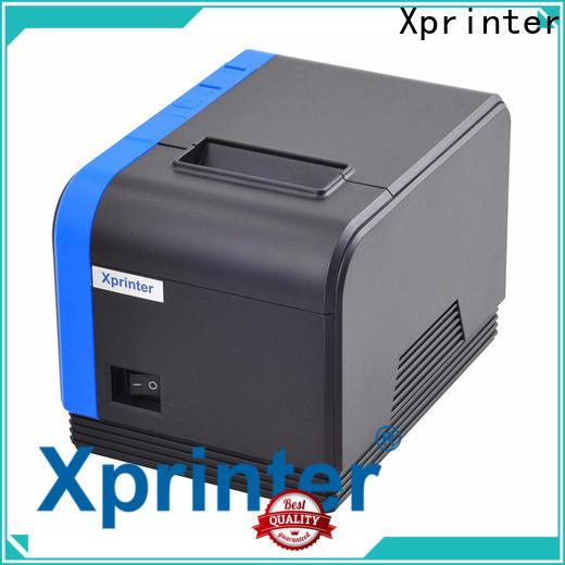 Xprinter programmable receipt printer wholesale for retail