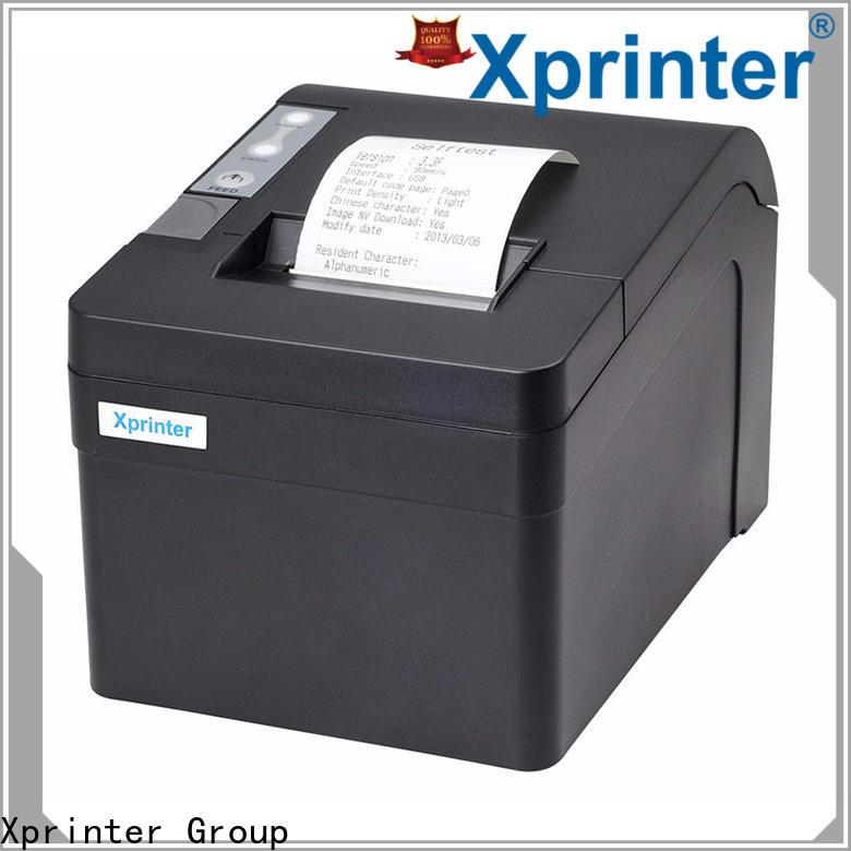 Xprinter pos58 printer supplier for shop